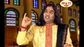 Pathar Ki Radha Pyari Pathar Ke Krishan Murari By Shri Devkinandan Thakur Ji [Krishan Bhajan]