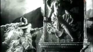 Tu Hai Mera Prem Devta || Kalpana(1960) || Manna Dey & Mohd. Rafi || {Old Is Gold}