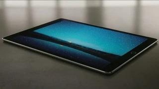 Apple iPad Pro Trailer 2