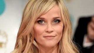 REESE WITHERSPOON and Son Bond in Adorable Dubsmash Video!