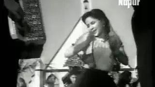 Chori Chori Meri Gali Aana Hai Bura || Jaal (1952) || Lata Mangeshkar || {Old Is Gold}