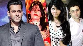 Radhe Maa, Prachi Desai, Shiney Ahuja REJECTED Salman Khan | BIGG BOSS 9