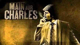 Main Aur Charles Official First Look OUT | Randeep Hooda, Richa Chadha & Tisca Chopra