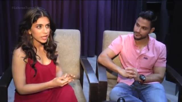 Kunal Khemu & Zoa Morani's INTERVIEW For Bhaag Johnny