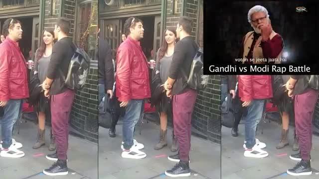 Ae Dil Hai Mushkil First Look - Ranbir Kapoor, Anushka Sharma & Aishwarya Rai