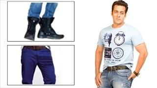 WATCH How Much Does Salman Khan Spend On His Clothing