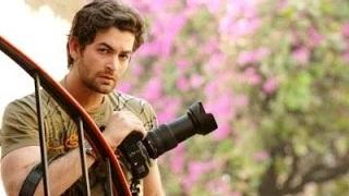 Neil Nitin Mukesh in an Ad Shoot for the Brand New PETA India Campaign