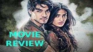Hero   Full Movie Review   Sooraj Pancholi, Athiya Shetty & Salman Khan