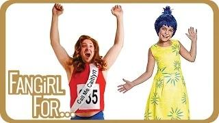 Top 5 Halloween Costumes for 2015 | Fangirl For...