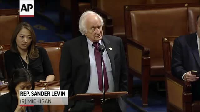 House Votes Against Iran Nuclear Deal