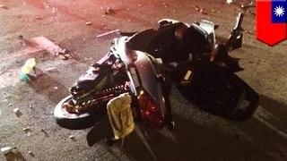 Street racing: Friend accidentally kills his buddy while racing late at night