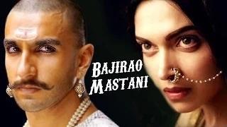 Bajirao Mastani NEW SONG Deewane Mastani ft Ranveer Singh, Deepika Padukone to RELEASE SOON