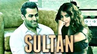 Salman Khan To ROMANCE Anushka Sharma In 'Sultan'?