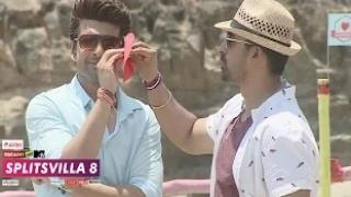 MTV Splitsvilla 8 - Broken Promises [Episode 13] - Part 1/3