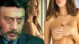 Jackie Shroff Reacts To Krishna Shroff Topless Photos