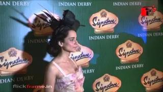 Kangana Ranaut Against fairness creams