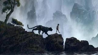 'The Jungle Book': First Trailer Of Live-Action Movie Revealed