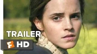 Colonia Official Trailer #1 (2015) - Emma Watson, Daniel Bruhl Movie HD