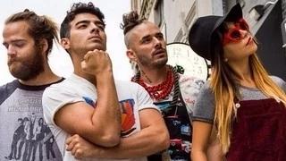 Joe Jonas' Band DNCE Finally Releases Debut Single 'Cake By The Ocean'