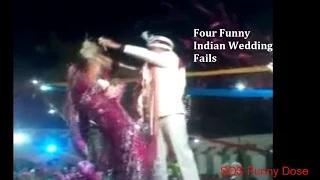 Funny Fail In Indian Wedding - Whatsapp Funny Wedd    (video id -  371e939d7d35)