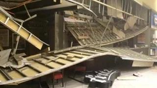 Chile Earthquake & Tsunami SHOCKING Raw Footage (9/16/15) - 8.3M Quake & 15ft Tsunami