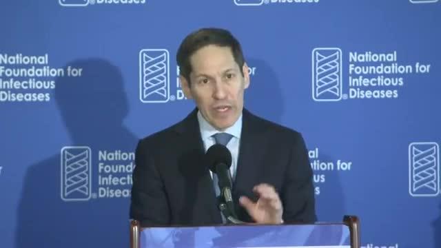 Officials Tout More Effective Flu Vaccine