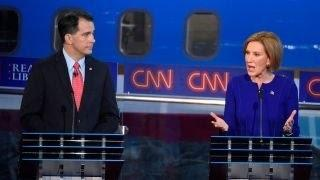Biggest hits and misses from the second Republican debate