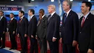 Did the Republican debate sway undecided voters?