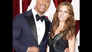 Dwayne 'The Rock' Johnson and Girlfriend Lauren Hashian Are Expecting Their First Child Together!