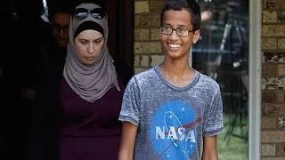 MIT Says Ahmed Mohamed Is The Ideal Student