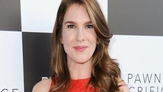 Lily Rabe Stars in New Movie About Bobby Fischer
