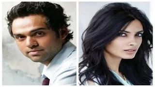 Abhay Deol to Romance Diana Penty in 'Happy Bhaag Jayegi'