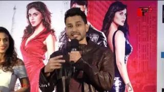 Kunal Khemu and Zoa Morani Promote their Upcoming film 'Bhaag Johnny'