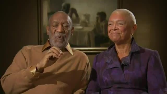 Beverly Johnson: I Forgive Bill Cosby