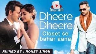 Dheere Dheere Se Meri Zindagi [DUMBSMASH VERSION] | Hrithik Roshan