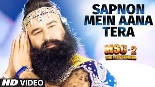 Sapnon Mein Aana Tera Song | MSG-2 The Messenger (2015)