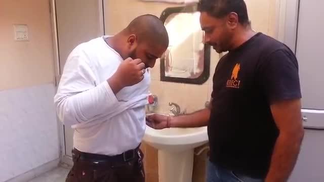 Fat Man to Slim | Very Funny Whatsapp Video 2015