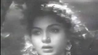Mera Bichhda Yaar Mila De    Sohni Mahiwal (1958)    Mohd. Rafi & Lata Mangeshkar    {Old Is Gold}