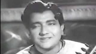 Mere Aankhon Mein - Sohni Mahiwal (1958) - Mohd. Rafi - {Old Is Gold}