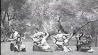 Panghat pe Nazariya Lag Gayi    Sohni Mahiwal (1958)    Lata Mangeshkar    {Old Is Gold}