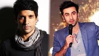 Ranbir Kapoor and Farhan Akhtar SLAPPED With FIR For Forgery!