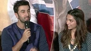 Ranbir Kapoor : Deepika Is Not My Lucky Charm