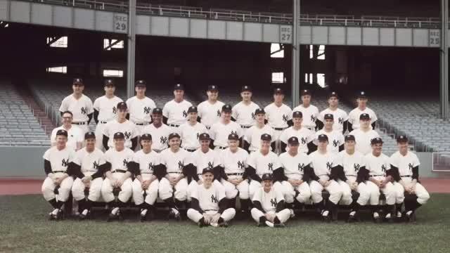 Yankees Hall of Fame Catcher Yogi Berra Dies