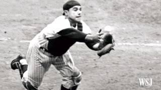 Baseball Legend Yogi Berra Dies at Age 90
