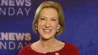 Can Carly Fiorina capitalize on breakout debate performance?