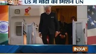 Modi's USA Visit: PM Modi to Meet Top American CEO's
