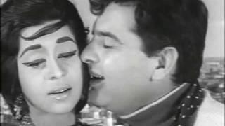 Aankhon pe Palkon ke Ghoonghat - Main Wohi Hoon (1966) - Mohd. Rafi - {Old Is Gold}