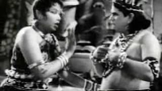 Jaa Jaa Meri Chhod de Kalaai - Phagun(1958) - Asha Bhonsle & Mohd. Rafi - {Old Is Gold}