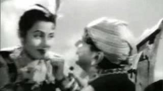 Ek Pardesi Mera Dil le Gaya - Phagun(1958) - Asha Bhonsle & Mohd. Rafi - {Old Is Gold}