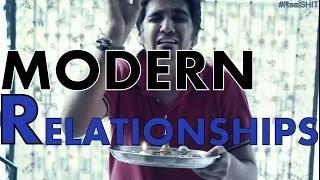 Comedy Hunt- #4 Modern Relationships